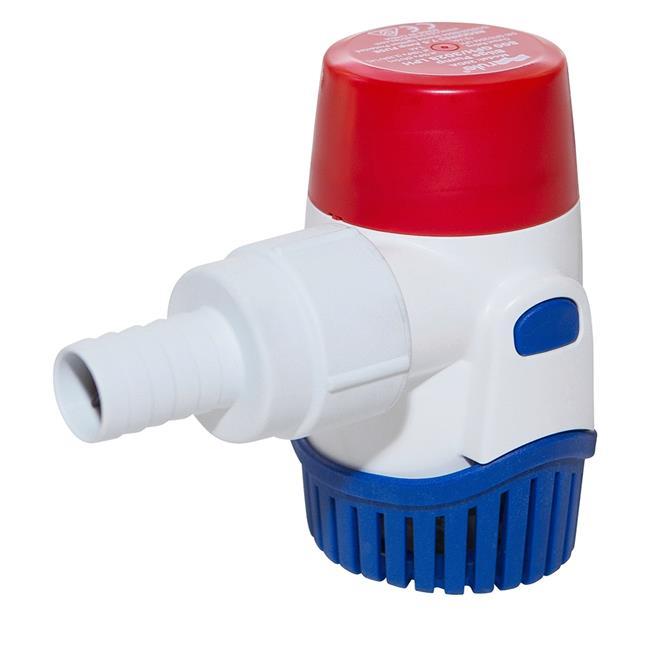 Rule 20DA 800 GPH Standard 12 V Bilge Pump - image 1 de 1