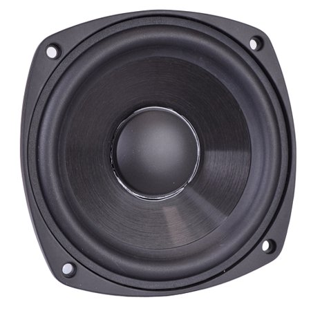 Refurbished Boston Acoustics 010-002000-0 5.25″ Wired Subwoofer Replacement For E60 Speaker