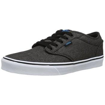 ... vans mens atwood (textile) black hawaiin ocean skate shoe 11.5 men us 4fdb589be