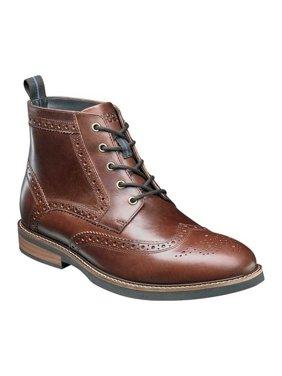 Men's Nunn Bush Odell Wingtip Chukka Boot