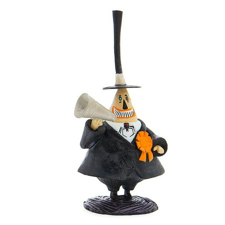 The Nightmare Before Christmas Mayor of Halloweentown PVC Figure [No Packaging]