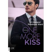 One More Kiss - eBook