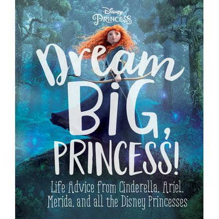 Dream Big, Princess! (Disney Princess) - Who Was The First Disney Princess