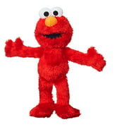 Playskool Friends Sesame Street Elmo Mini Plush Toy 10 Inches, Ages 12 Months+