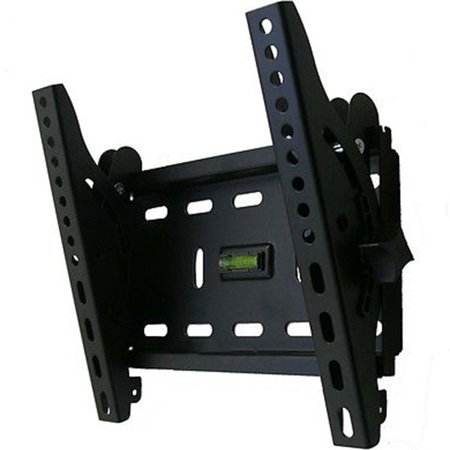 Felji Tilt TV Monitor LCD LED VESA Wall Mount Bracket 22 23 26 27 30 32 36 37 40 42″