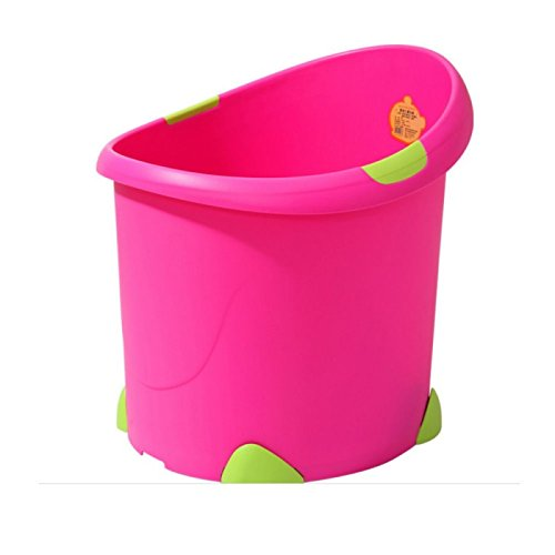 Bath Seat Tub, Kapas [2-12 Years] Portable Anti-Floating Seat Bathtube for Baby, Children, Kids by Kapas