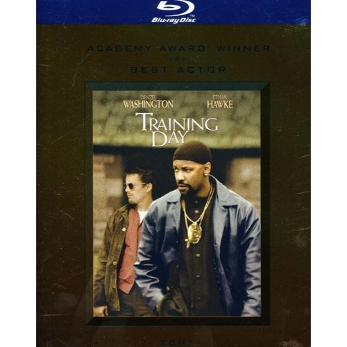 Training Day (Blu-ray) (Widescreen)