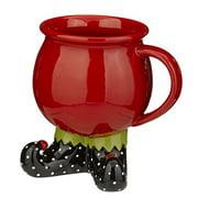 Grasslands Road Merry Minis: Elf Mug