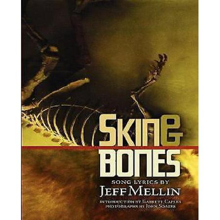 Skin And Bones Halloween Song (Skin & Bones: Song Lyrics)