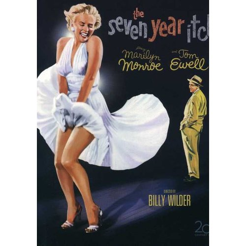 The Seven Year Itch (Full Frame)