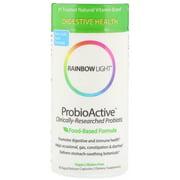 Rainbow Light, ProbioActive, Food-Based Formula, 90 Rapid Release Capsules