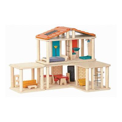 - Creative Play House with Family Bundle(13827276)