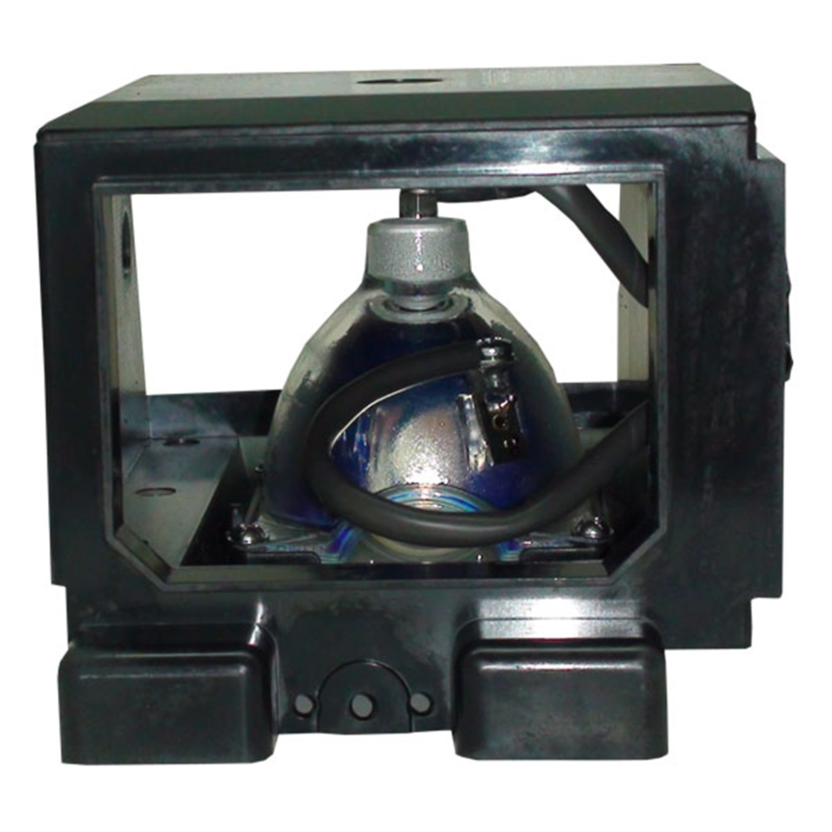 Lutema Platinum for Samsung HLP5063WX/XA TV Lamp with Housing (Original Philips Bulb Inside) - image 1 of 5