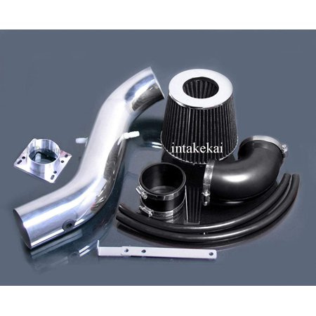 1998 1999 2000 2001 2002 2003 FORD ESCORT ZX2 2.0 2.0L ENGINE (ONLY FIT ZX2 MODEL) AIR INTAKE KIT SYSTEMS