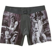 War Of The World Men's Boxer Brief