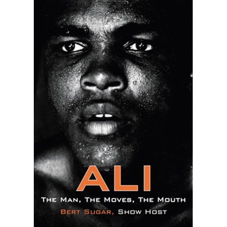 Muhammad Ali: The Man, The Moves, The Mouth (DVD)