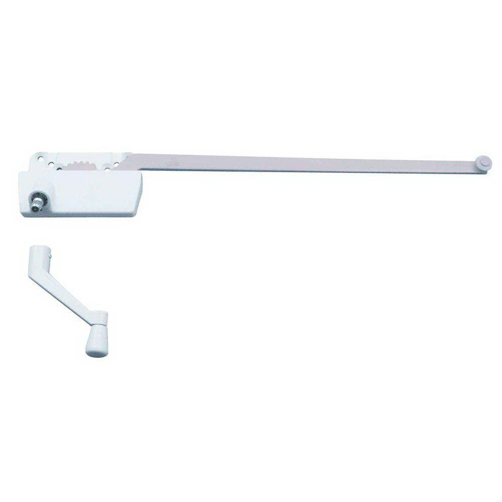 Prime Line TH 23031 Single Arm Operator with 13-1/2-Inch ...