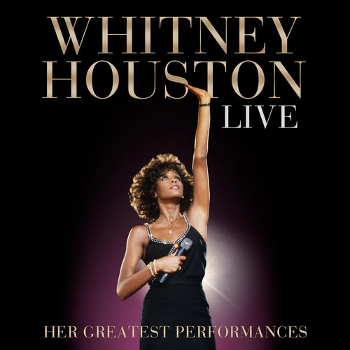 Live: Her Greatest Performances (Includes DVD)