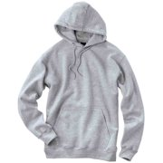 River's End Pullover Hoodie - Grey - Unisex