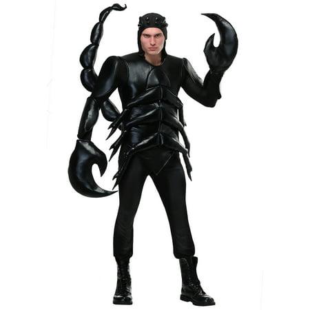 Adult Scorpion Costume for $<!---->