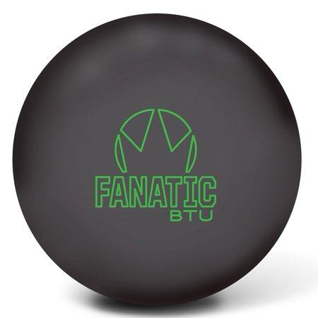 brunswick fanatic btu bowling ball (12lbs)