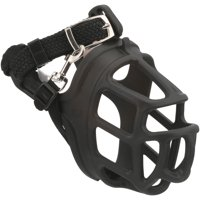 Alpha By Zeus Dog Muzzle