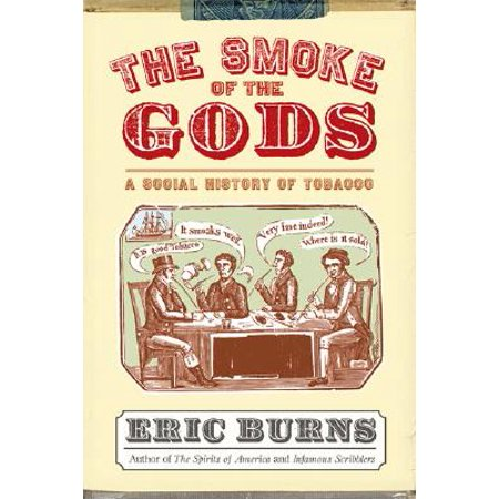 The Smoke Of The Gods Hardcover