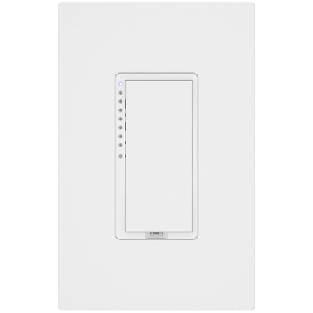 Fitting Dimmer Switch (Insteon Dimmer Switch - White )