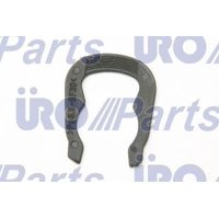 OE Replacement for 1989-1994 Audi 100 Engine Coolant Hose Flange Retaining Spring (Base / CS / E / S)