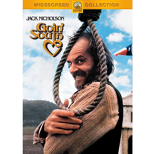 Goin' South (Widescreen)