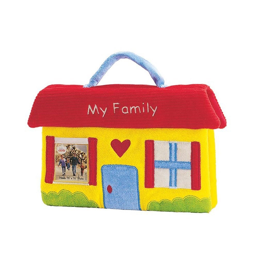 "Enesco My Family 7"" Photo Album"