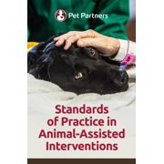 Standards of Practice in Animal-Assisted Interventions - eBook