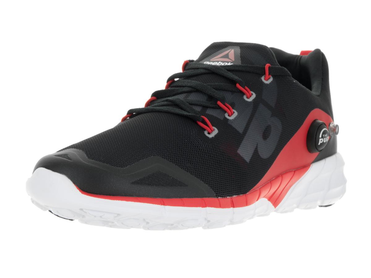 Reebok Men's Zpump Fusion 2.0 Running Shoe by Reebok