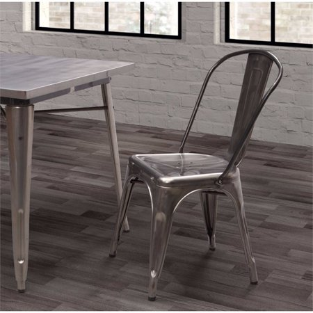 Elio Dining Chair Multiple Colors  Set Of 2