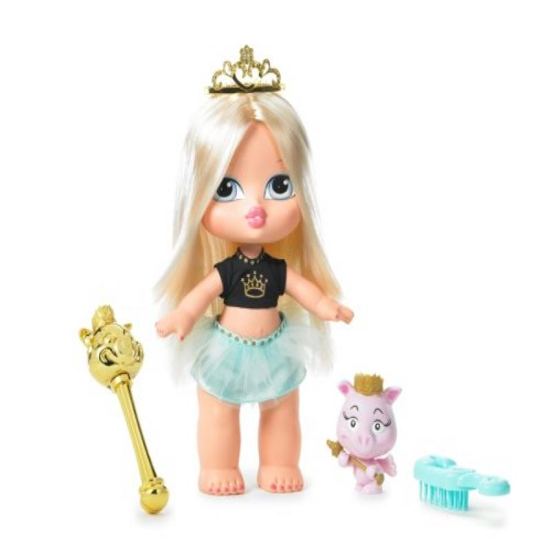 MGA Entertainment Bratz Big Babyz Princess Cloe