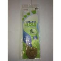 Tacco Men's Sugar-Ex Diabetic Insoles