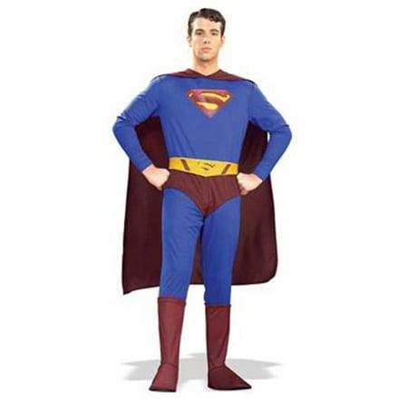 Adults Superman Returns Standard Costume