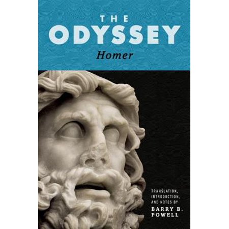 The Odyssey : Translation, Introduction, and Notes by Barry B. Powell](note by note documentary)