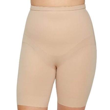 Miraclesuit Plus Size Flexible Fit Firm Control Thigh - Miraclesuit Thigh Slimmer