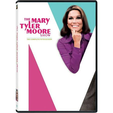 The Mary Tyler Moore Show: Season 5 (DVD)