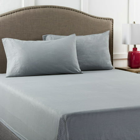 Mainstays 200 Thread Count, 1 Twin Fitted Sheet ()