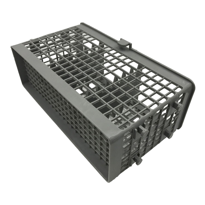 WD28X10106 GE Dishwasher Basket Silverware Mid