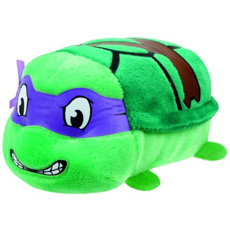 Donatello Teeny (TMNT) - Stuffed Animal by Ty (42174)](Tmnt Stuffed Animals)