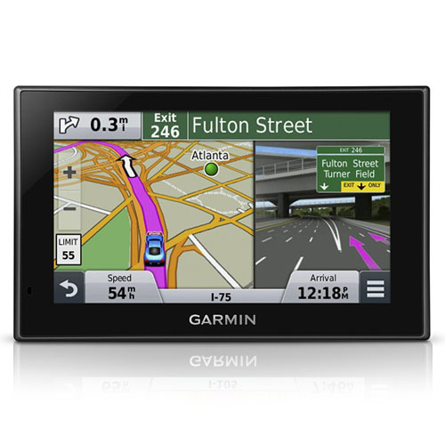 Refurbished Garmin 010-N1188-03 nuvi 2639LMT GPS Travel Assistant with Free Lifetime Maps and Traffic Updates