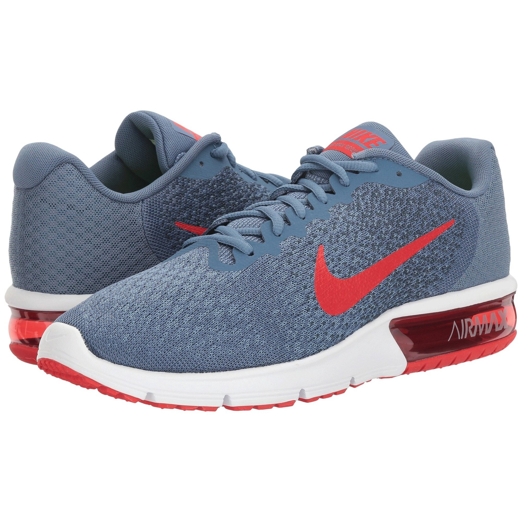 Tênis Nike Air Max Sequent 4 Way Tenis