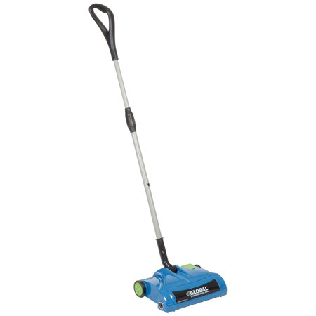 """Rechargeable Cordless Sweeper, 12"""" Cleaning Path, Lot of 1"""