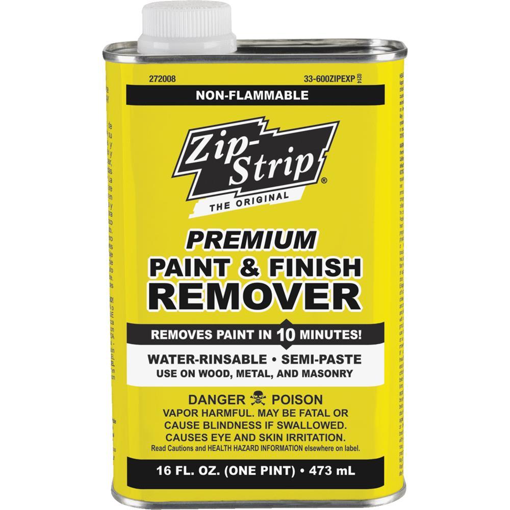 Recochem Zip Strip Paint Remover 33-600ZIPEXP