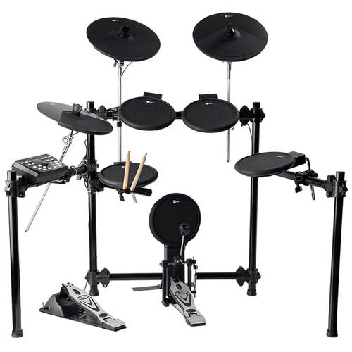 MONOPRICE Electronic Drum Kit by Monoprice