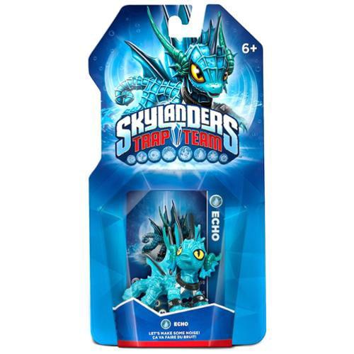 Echo Skylanders Trap Team Universal Core Character Figure