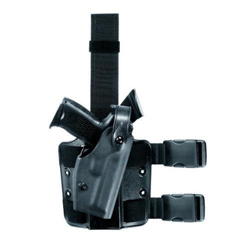 Safariland 6004-77421-121 Black STX Tac RH Holster Sig Sauer P220R P226R M3